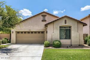 1323 E MARLIN Drive, Chandler, AZ 85286