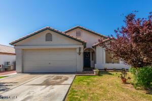 7359 W PEPPERTREE Lane, Glendale, AZ 85303