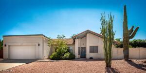 15713 E KIM Drive, Fountain Hills, AZ 85268