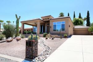 16411 E FAIRLYNN Drive, Fountain Hills, AZ 85268