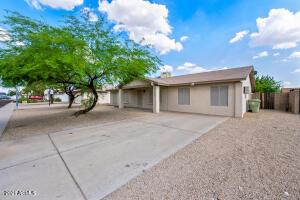 5125 W CORRINE Drive, Glendale, AZ 85304