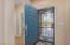 Decorator Security Door