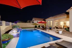 8542 E LOCKWOOD Street, Mesa, AZ 85207