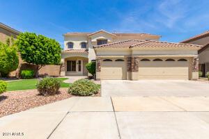 12934 W VISTA PASEO Drive, Litchfield Park, AZ 85340