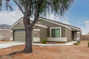 14708 N EL FRIO Street, El Mirage, AZ 85335