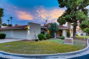 7622 N LYNN OAKS Drive, Scottsdale, AZ 85258