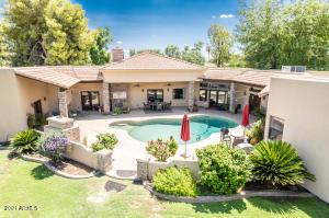 2534 W BARROW Drive, Chandler, AZ 85224