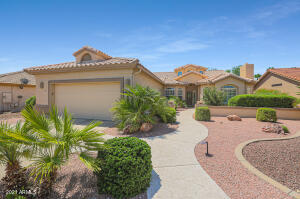 Beautifully maintained and great curb appeal