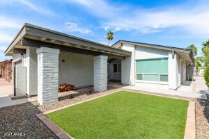 2317 N 87TH Way, Scottsdale, AZ 85257