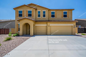 18327 W ONYX Avenue, Waddell, AZ 85355