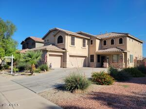 41908 W CHAMBERS Court, Maricopa, AZ 85138
