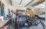 Cart Garage w/ Opener & Insulated Door