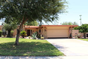 10647 W LOMA BLANCA Drive, Sun City, AZ 85351