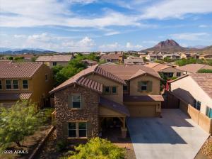 3760 W BINGHAM Drive, New River, AZ 85087