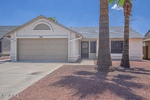 3411 W ROSS Avenue, Phoenix, AZ 85027