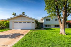 1410 E MANHATTON Drive, Tempe, AZ 85282