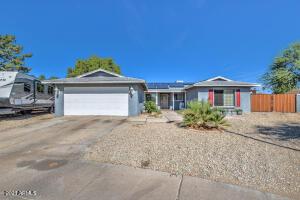 11214 N 52ND Drive, Glendale, AZ 85304