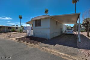 2340 E UNIVERSITY Drive, 181, Tempe, AZ 85281