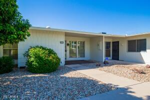 17214 N 105TH Avenue, Sun City, AZ 85373