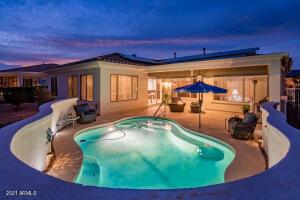 13631 W JUNIPERO Drive, Sun City West, AZ 85375