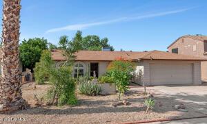 5327 W SHAW BUTTE Drive, Glendale, AZ 85304