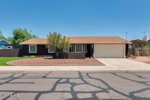 6112 W MONTE CRISTO Avenue, Glendale, AZ 85306