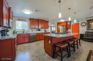 12623 N 111th Drive, Youngtown, AZ 85363