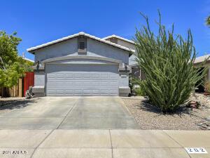 202 E CHEYENNE Road, San Tan Valley, AZ 85143