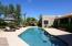 Gorgeous pool and plenty of entertaining space!