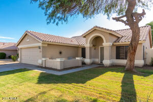 2800 S LOS ALTOS Place, Chandler, AZ 85286