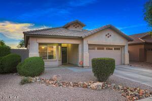 112 S 120TH Avenue, Avondale, AZ 85323