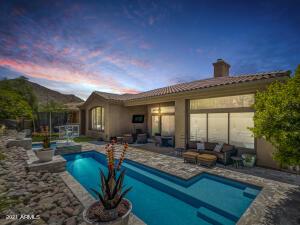 13664 E WETHERSFIELD Road, Scottsdale, AZ 85259