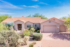 7687 E Mary Sharon Drive, Scottsdale, AZ 85266