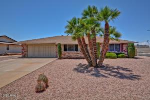 17650 N WHISPERING OAKS Drive, Sun City West, AZ 85375