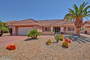 21405 N 158TH Drive, Sun City West, AZ 85375