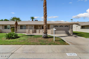 10659 W TROPICANA Circle, Sun City, AZ 85351