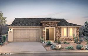 18951 N 259TH Lane, Buckeye, AZ 85396