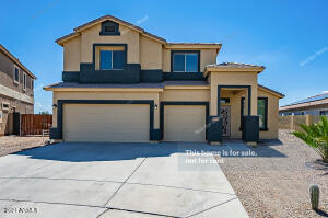 19894 N TOLEDO Avenue, Maricopa, AZ 85138
