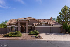 6755 E VENUE Street, Mesa, AZ 85215