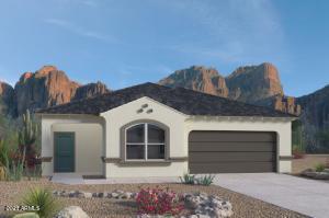 1079 W CHIMES TOWER Drive, Casa Grande, AZ 85122