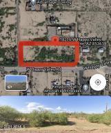 18216 W HAPPY VALLEY Road, -, Wittmann, AZ 85361