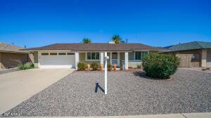 10746 W SARATOGA Circle, Sun City, AZ 85351