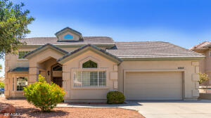 5867 W DEL LAGO Circle, Glendale, AZ 85308