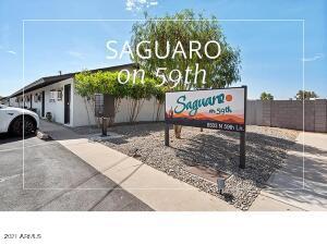8503 N 59TH Lane, Glendale, AZ 85302
