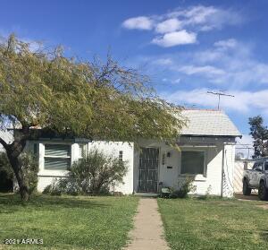 1709 N 16TH Avenue, Phoenix, AZ 85007