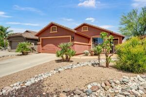 10288 E RISING SUN Place, Gold Canyon, AZ 85118