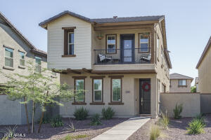 2628 N HERITAGE Street, Buckeye, AZ 85396