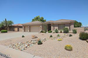 4504 W PARK VIEW Lane, Glendale, AZ 85310