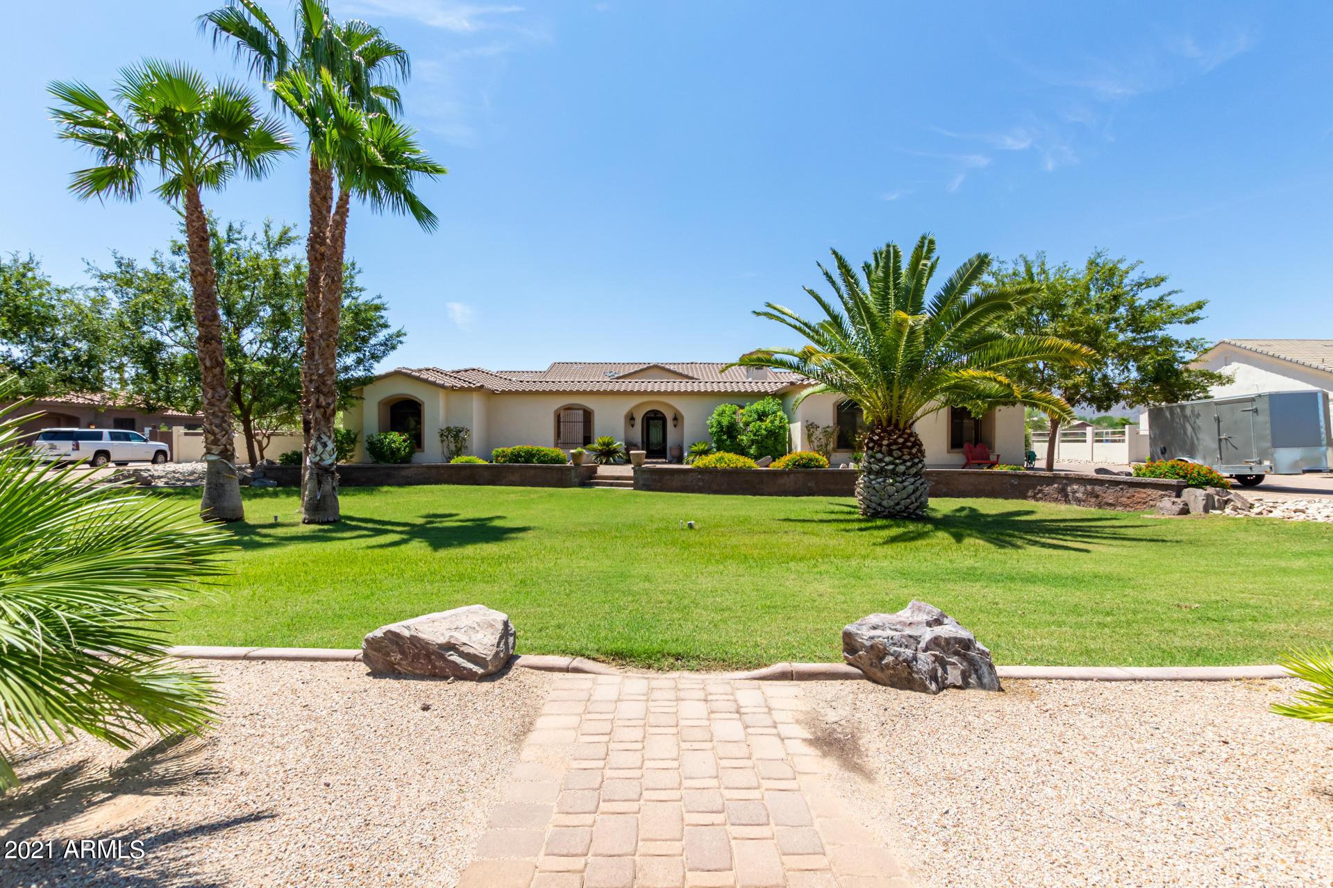 19151 VALLEJO Street, Queen Creek, Arizona 85142, 6 Bedrooms Bedrooms, ,5.5 BathroomsBathrooms,Residential,For Sale,VALLEJO,6254988