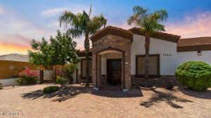 19611 W GEORGIA Avenue, Litchfield Park, AZ 85340